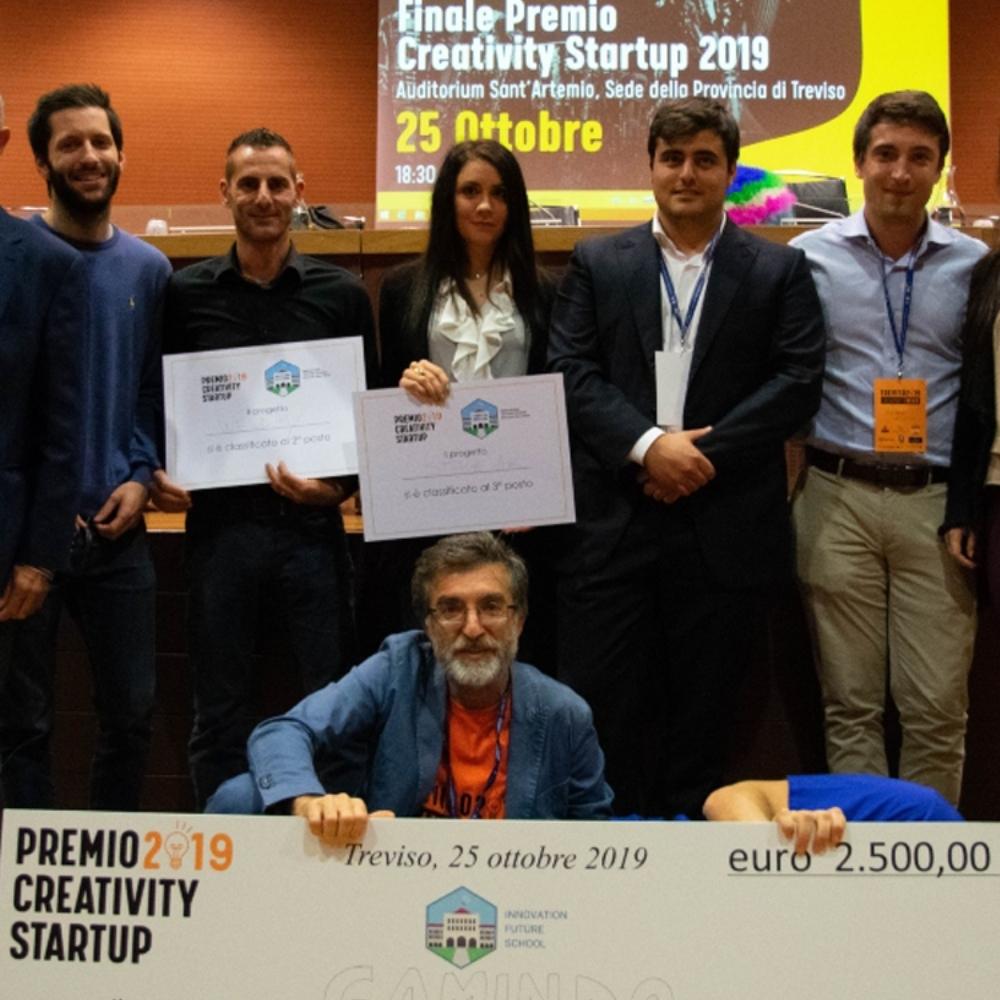 Treviso Creativity Week 2019