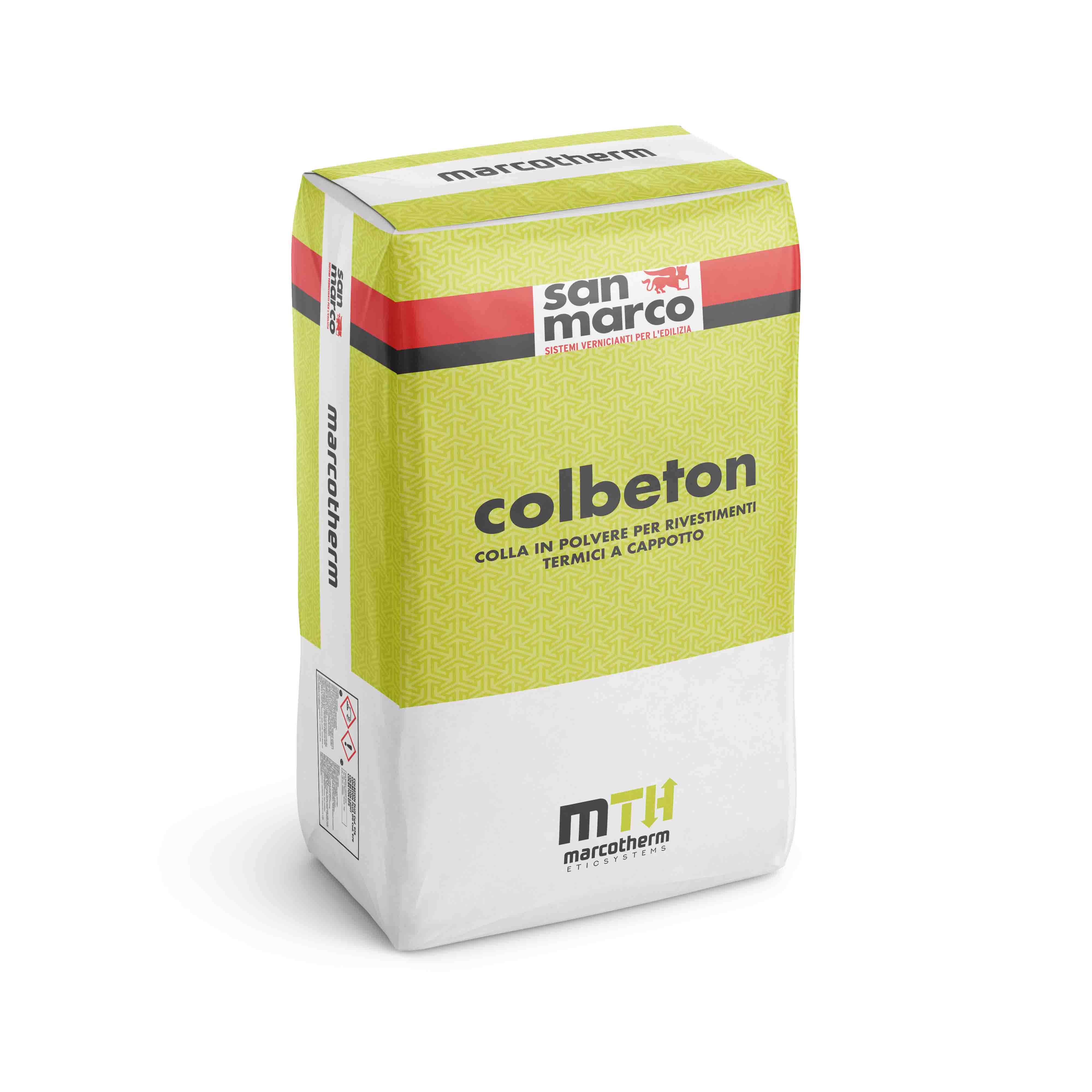 COLBETON PLUS