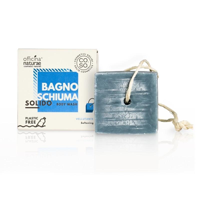Bagnoschiuma solido CO.SO
