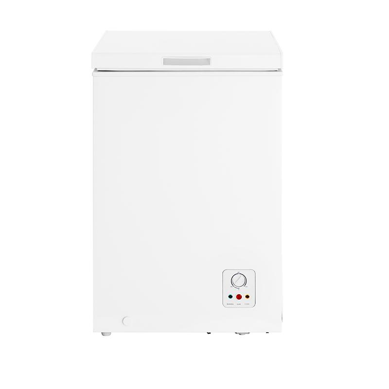 Hisense FC125D4AW1 frigorifero e congelatore commerciali Libera installazione
