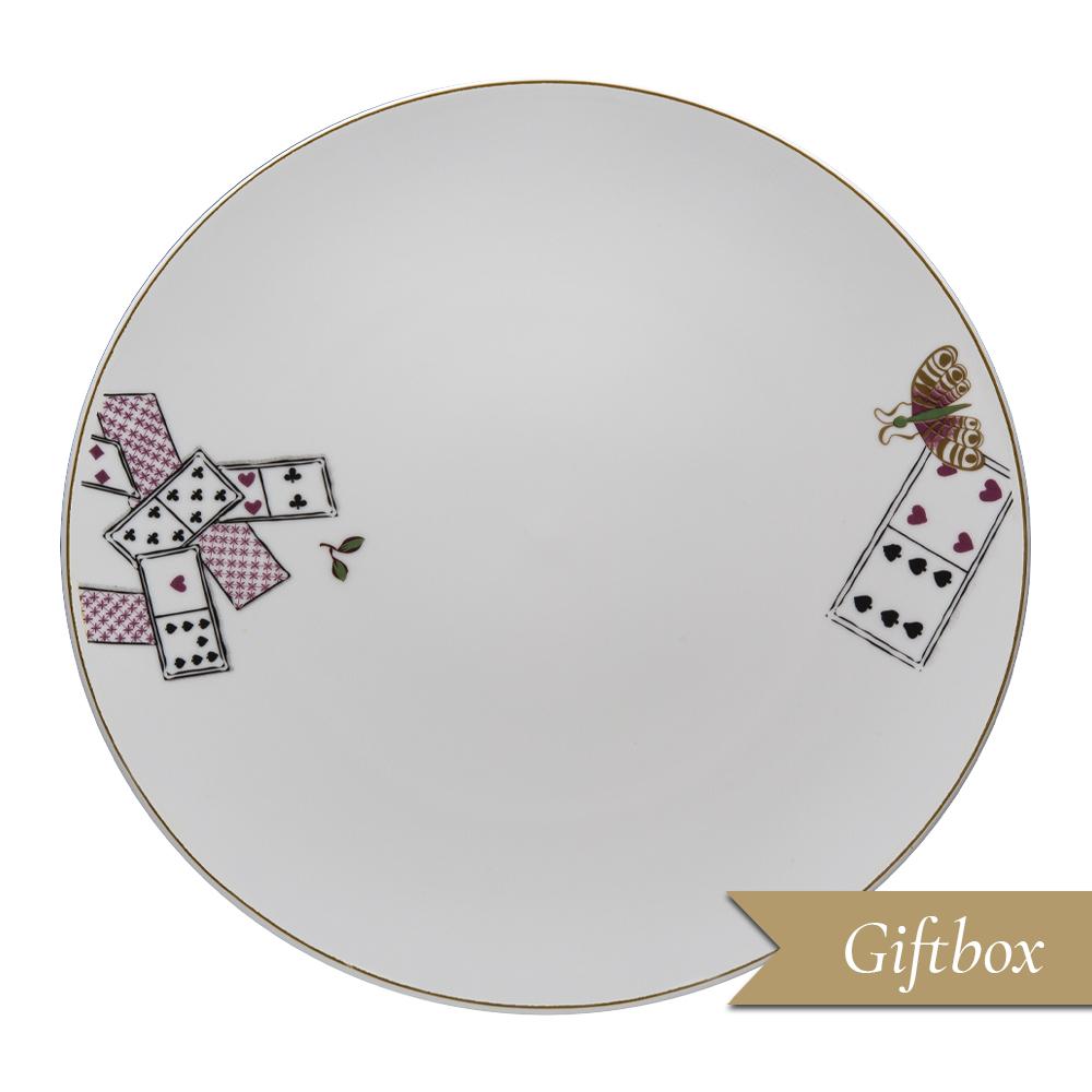 Segnaposto in Giftbox | Carte da Zogo