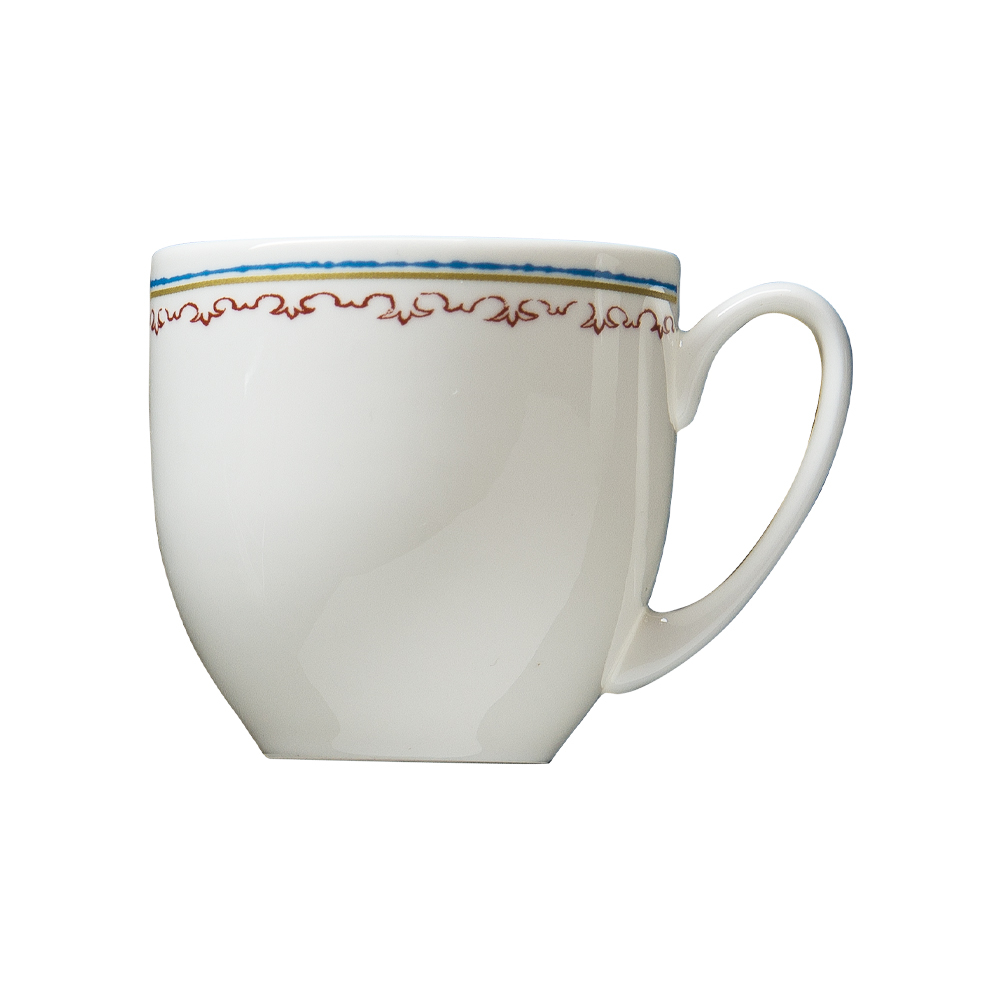 Tazza caffè cc 110 | Chinesi Fiori Finiti