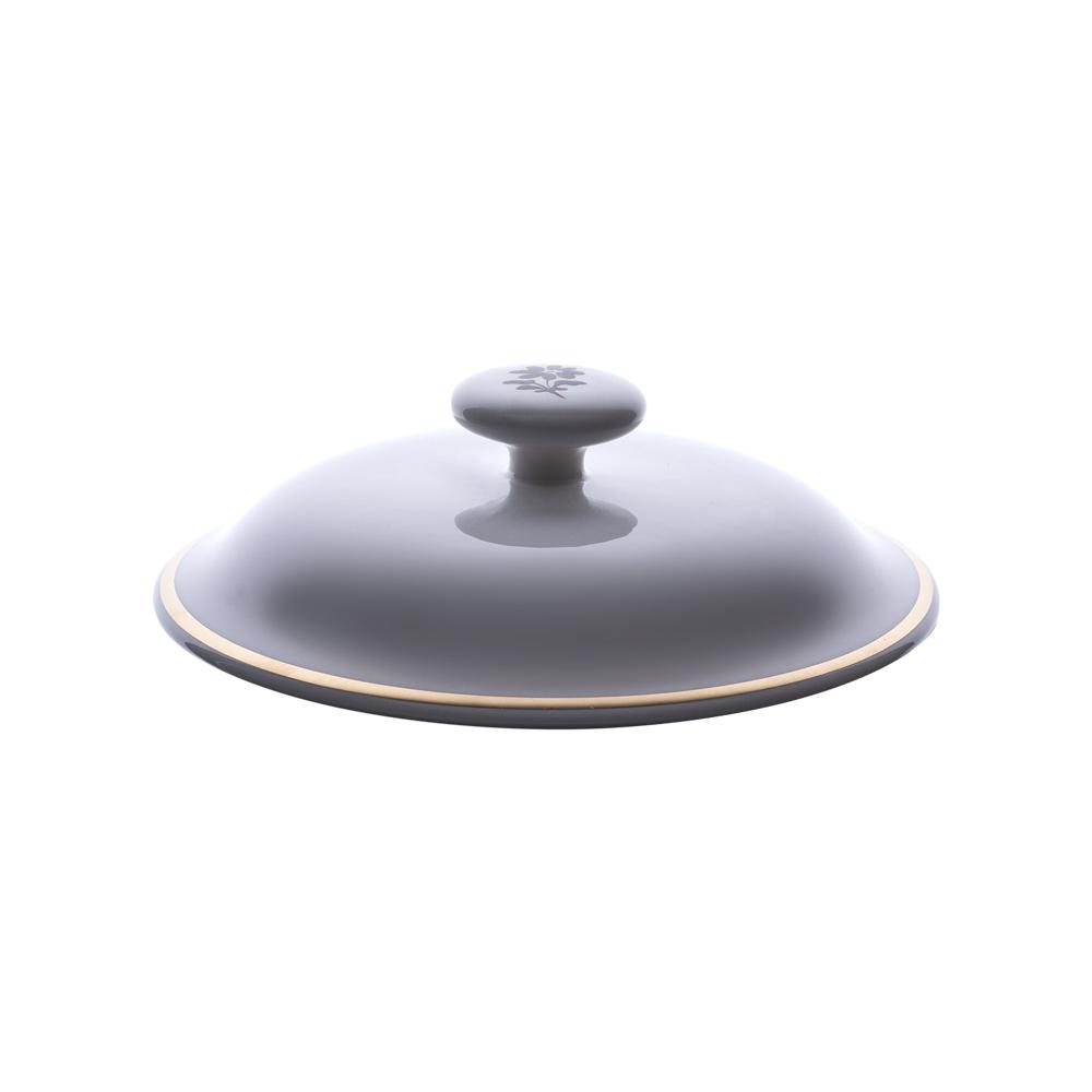 Coperchio per tazza cappuccino e thè cm 10 | Feston e Cadena Azzurro