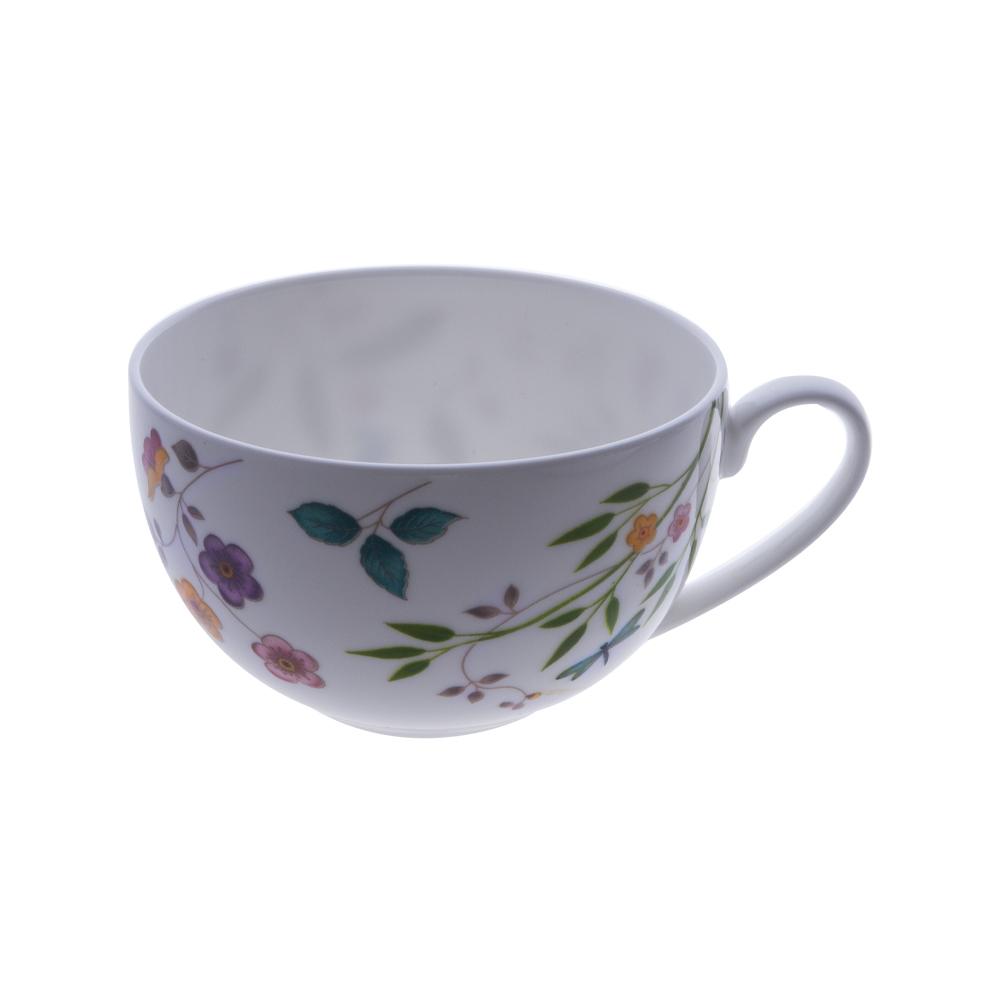 Tazza thè e cappuccino cc 220 | Incanto di Primavera