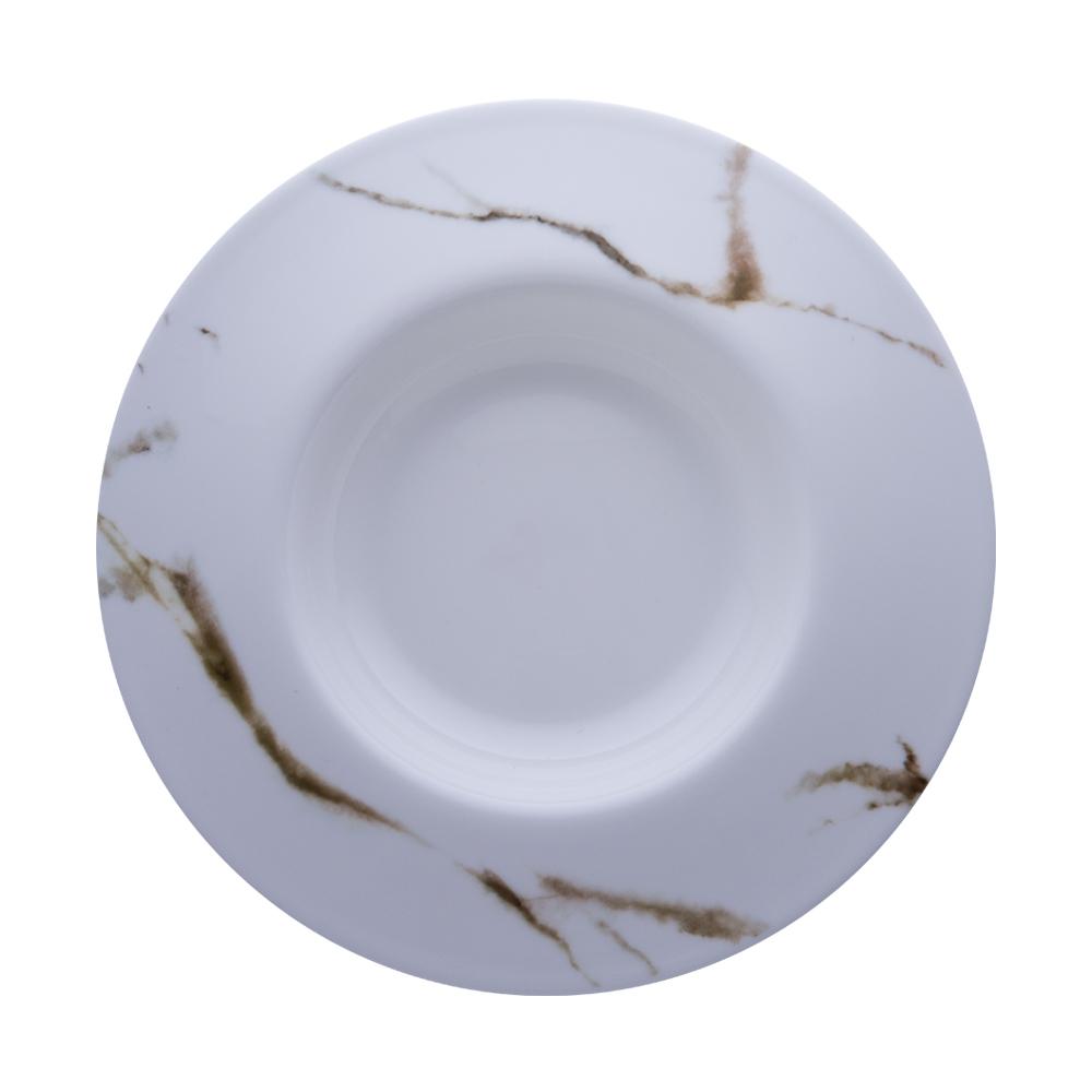 Pasta bowl cm 26 | Marmo