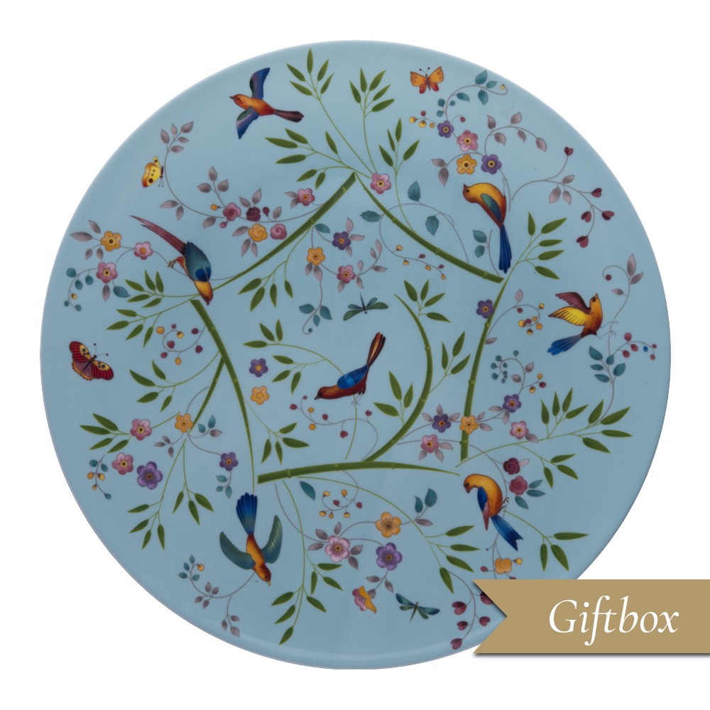 Segnaposto cm 33 in Giftbox GCV | Incanto di Primavera