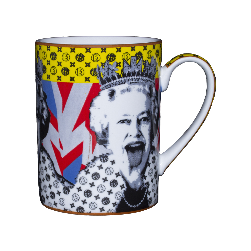 Mug cc 450 | Endless | Lizzy Vuitton