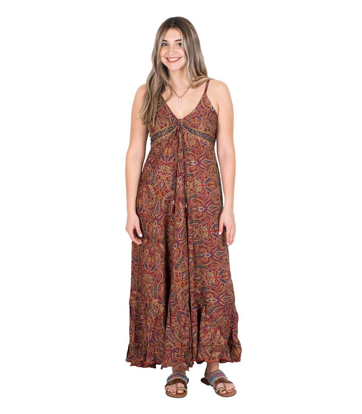 Vestito lungo seta | Abiti in seta online
