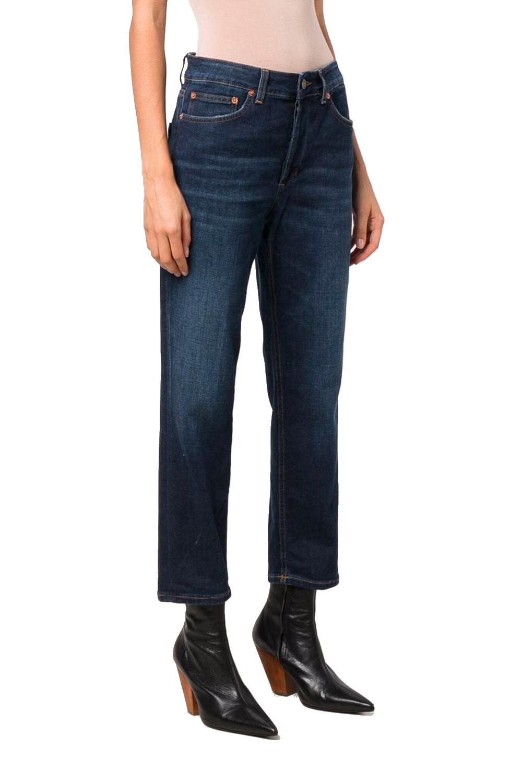 Jeans Crop