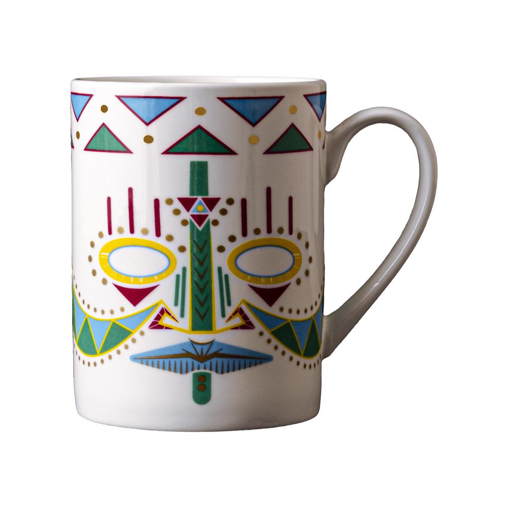 Mug cc 450 | Ulundu | Ethnics