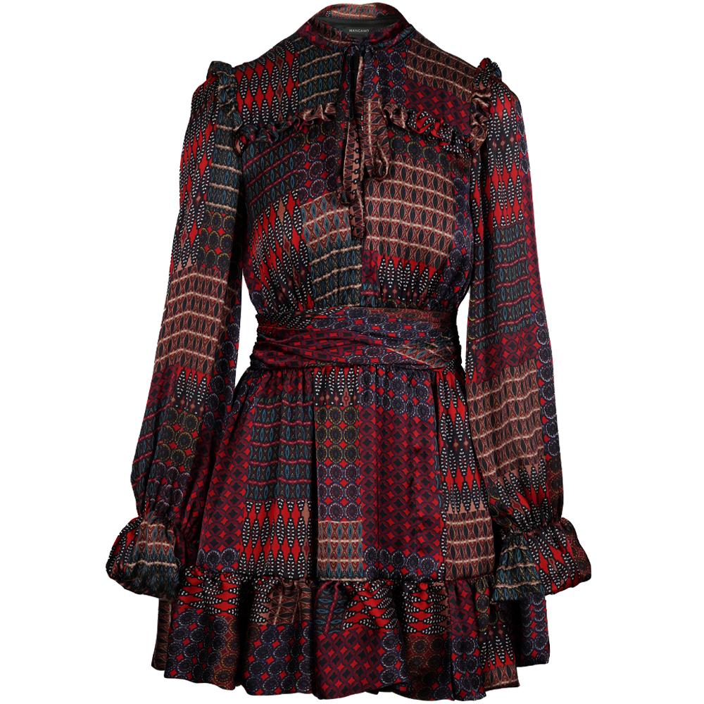 MAJURO DRESS