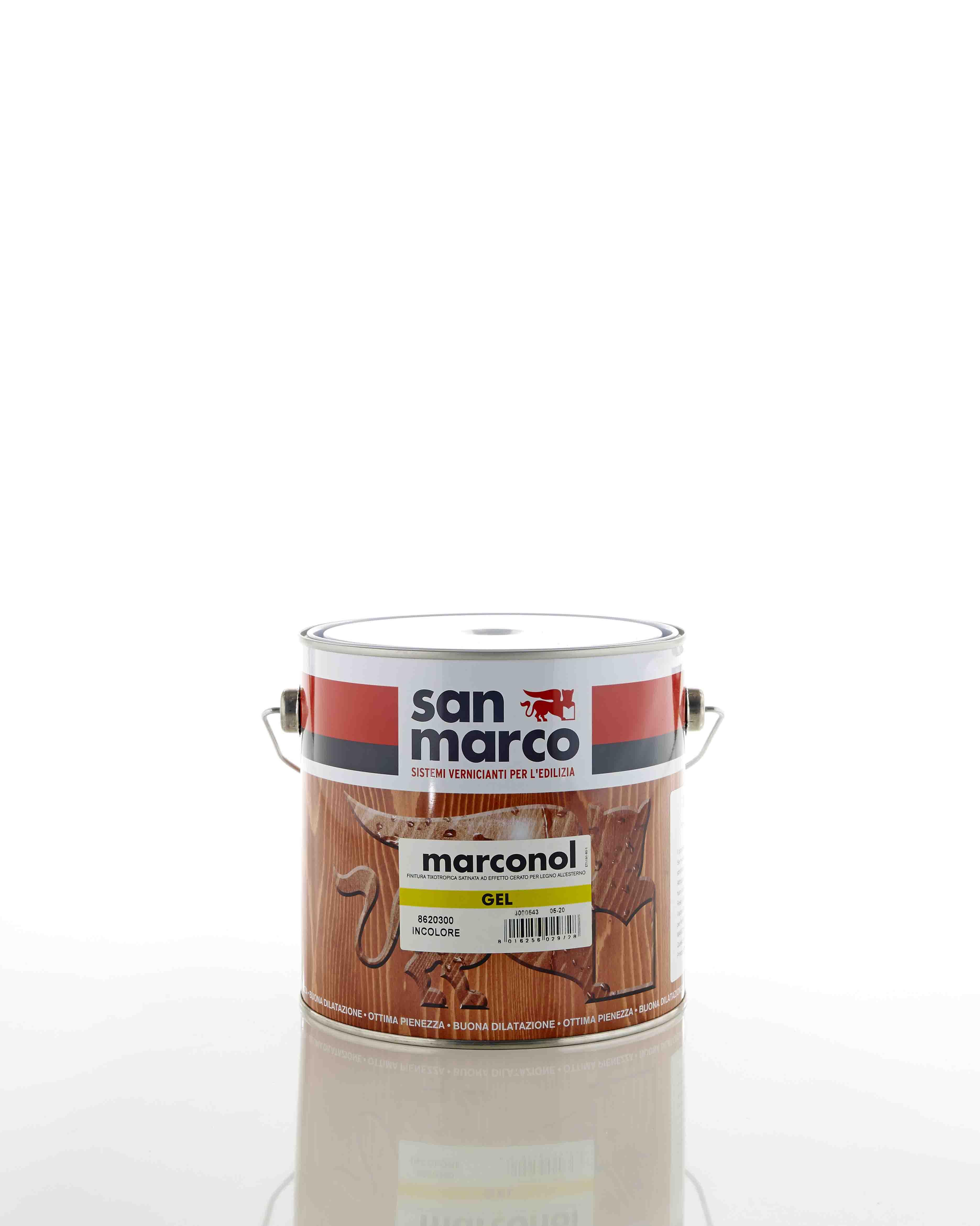 MARCONOL GEL