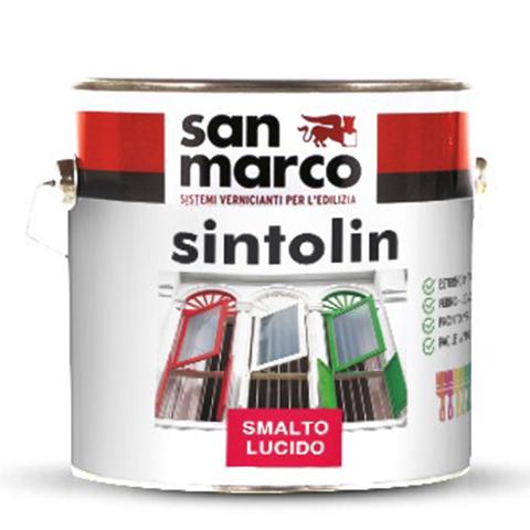 SINTOLIN LUCIDO