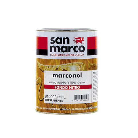 MARCONOL FONDO TURAPORI