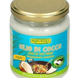 Olio di Cocco - 200g