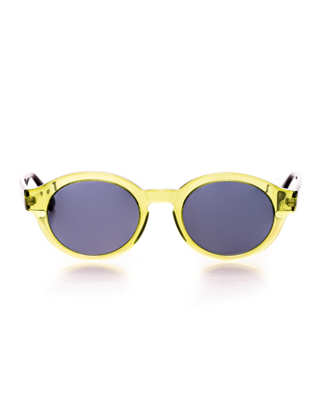 Women's sunglasses made in Italy