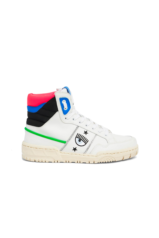 Sneakers Logomania