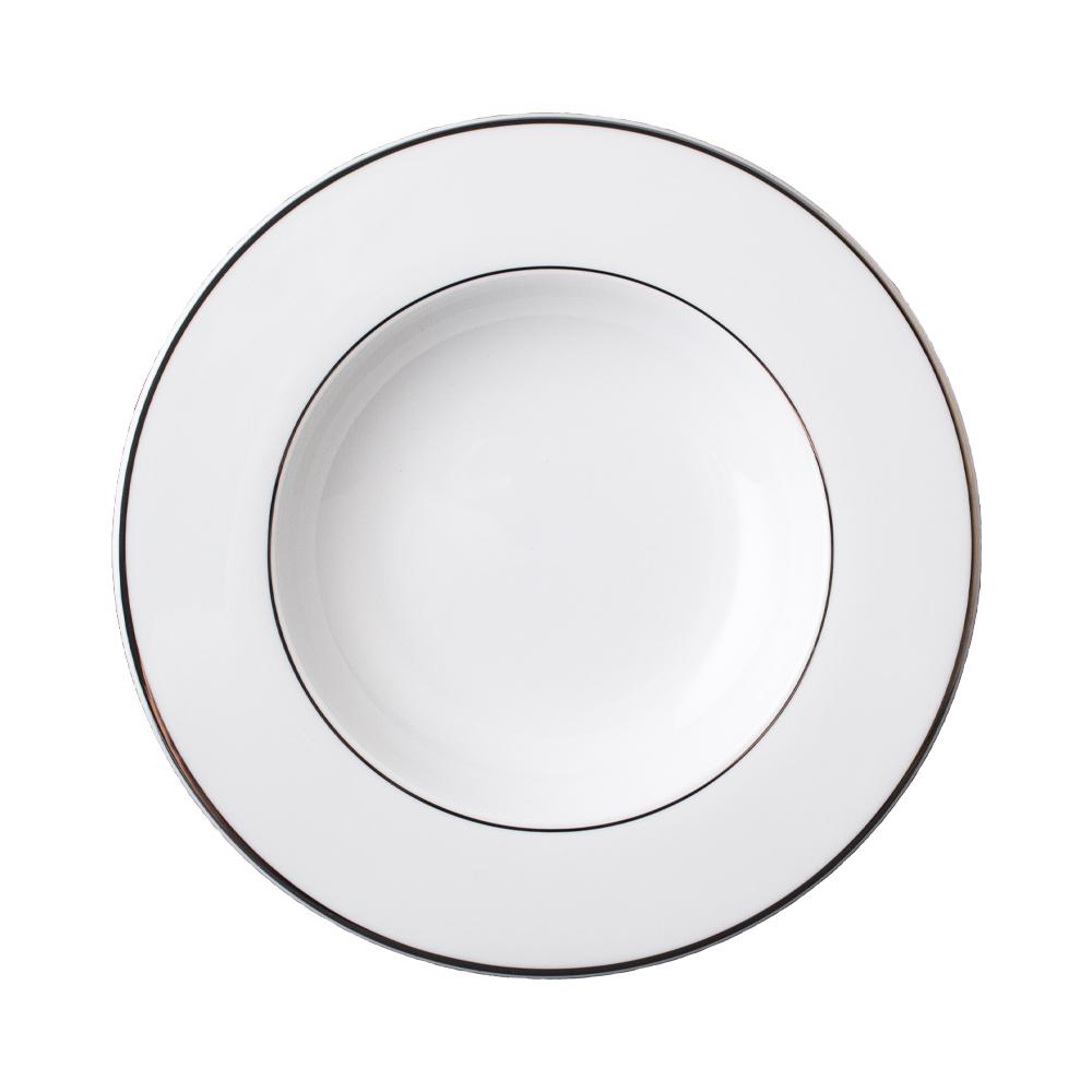 Piatto Fondo cm 24,5 | Ducale