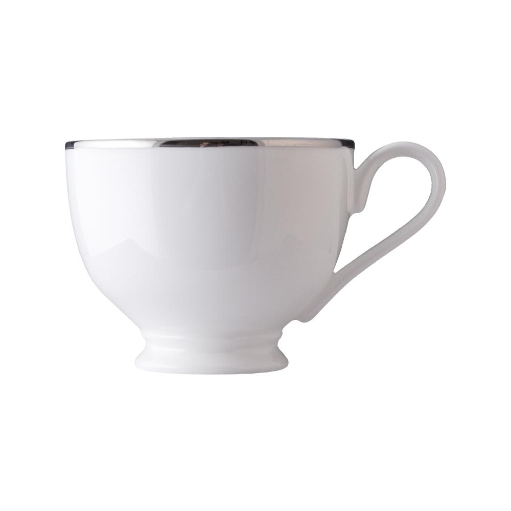 Tazza tè con piede cc 220 | Ducale