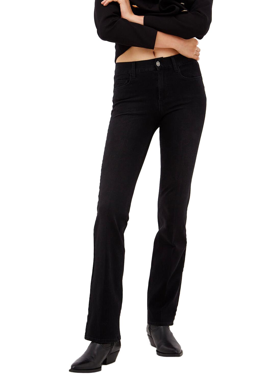 Jeans Bi-Stretch