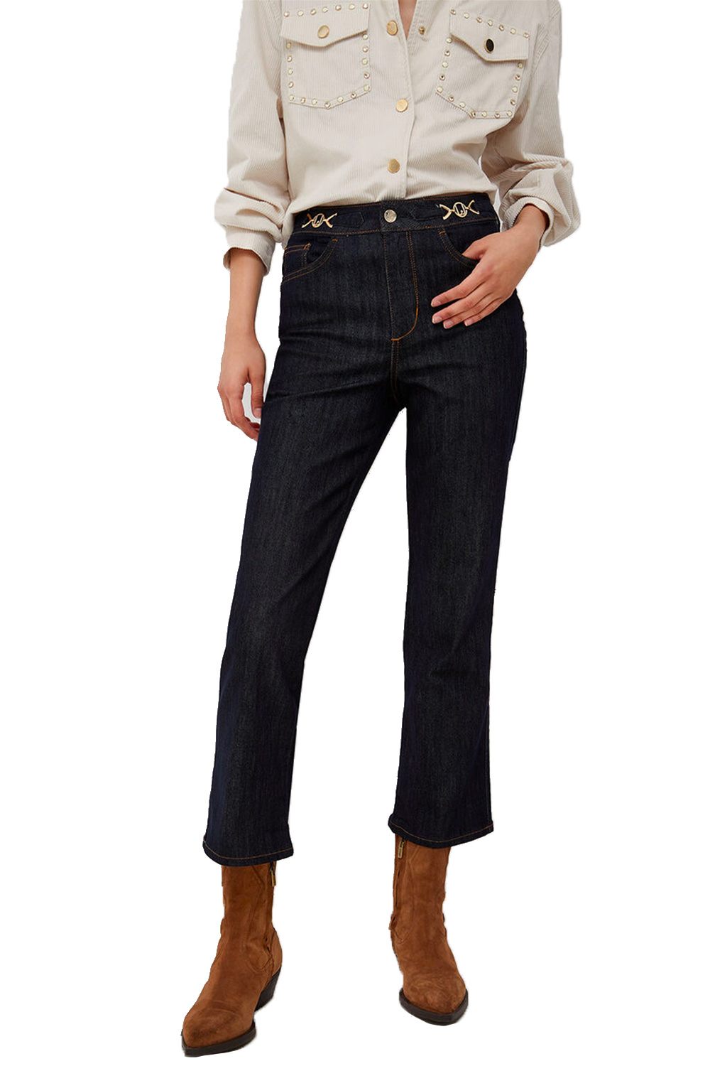 Jeans Flare Stretch