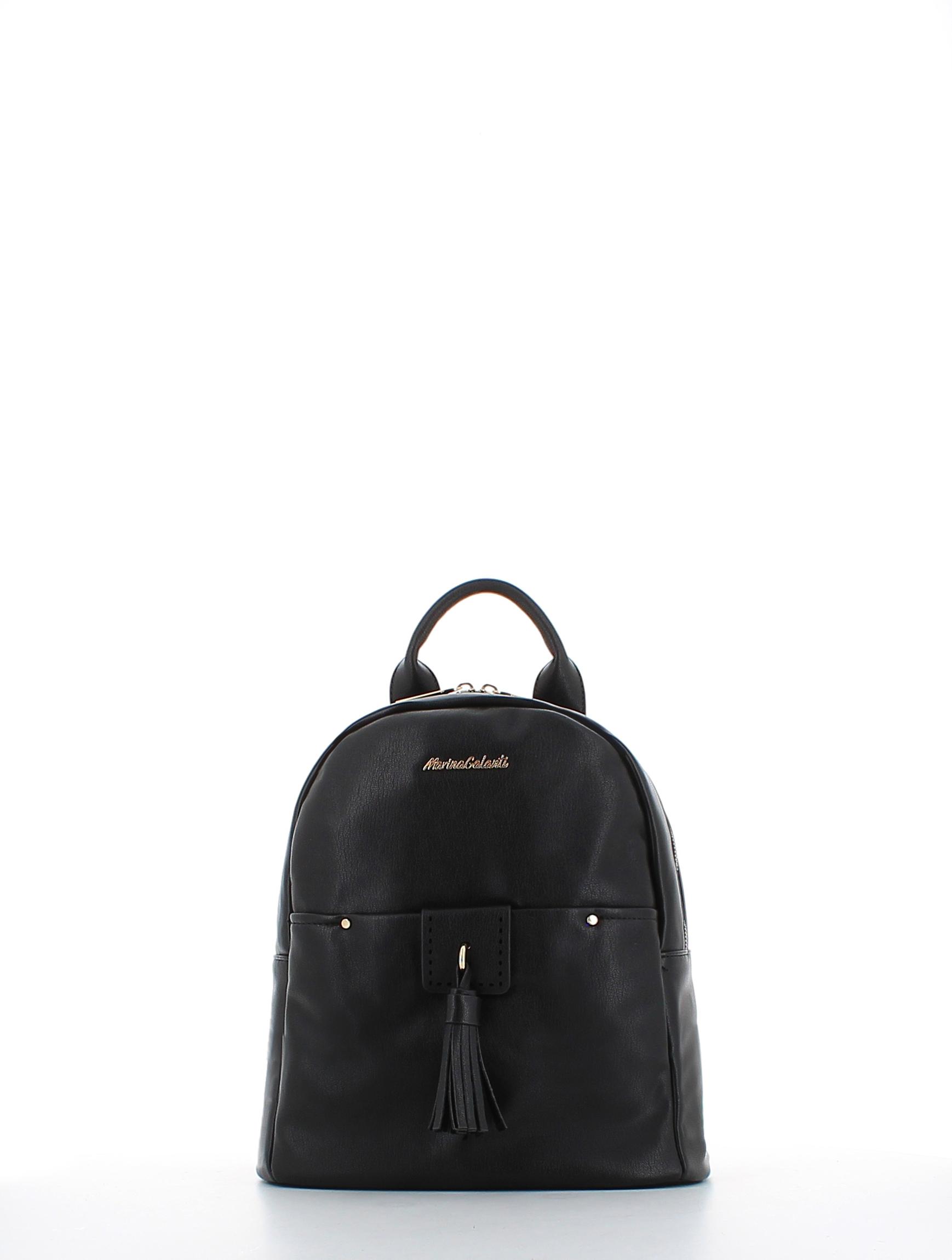 Sac à dos noir pour femme | Sacs à dos et sacs en simili-cuir en ligne