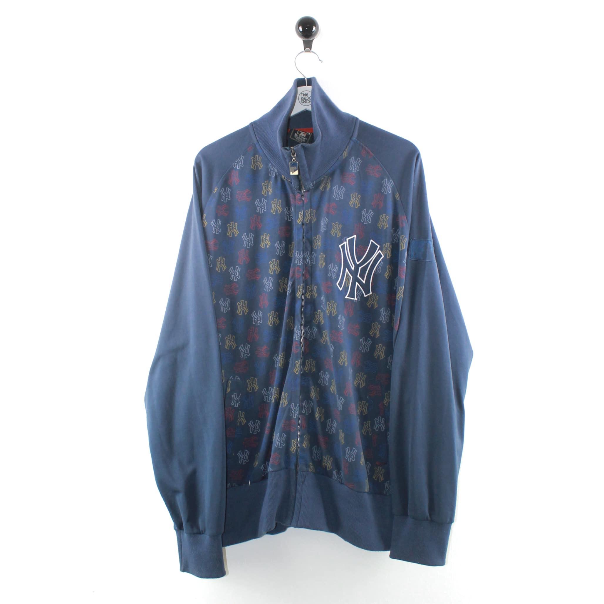 NY Yankees - Track jacket