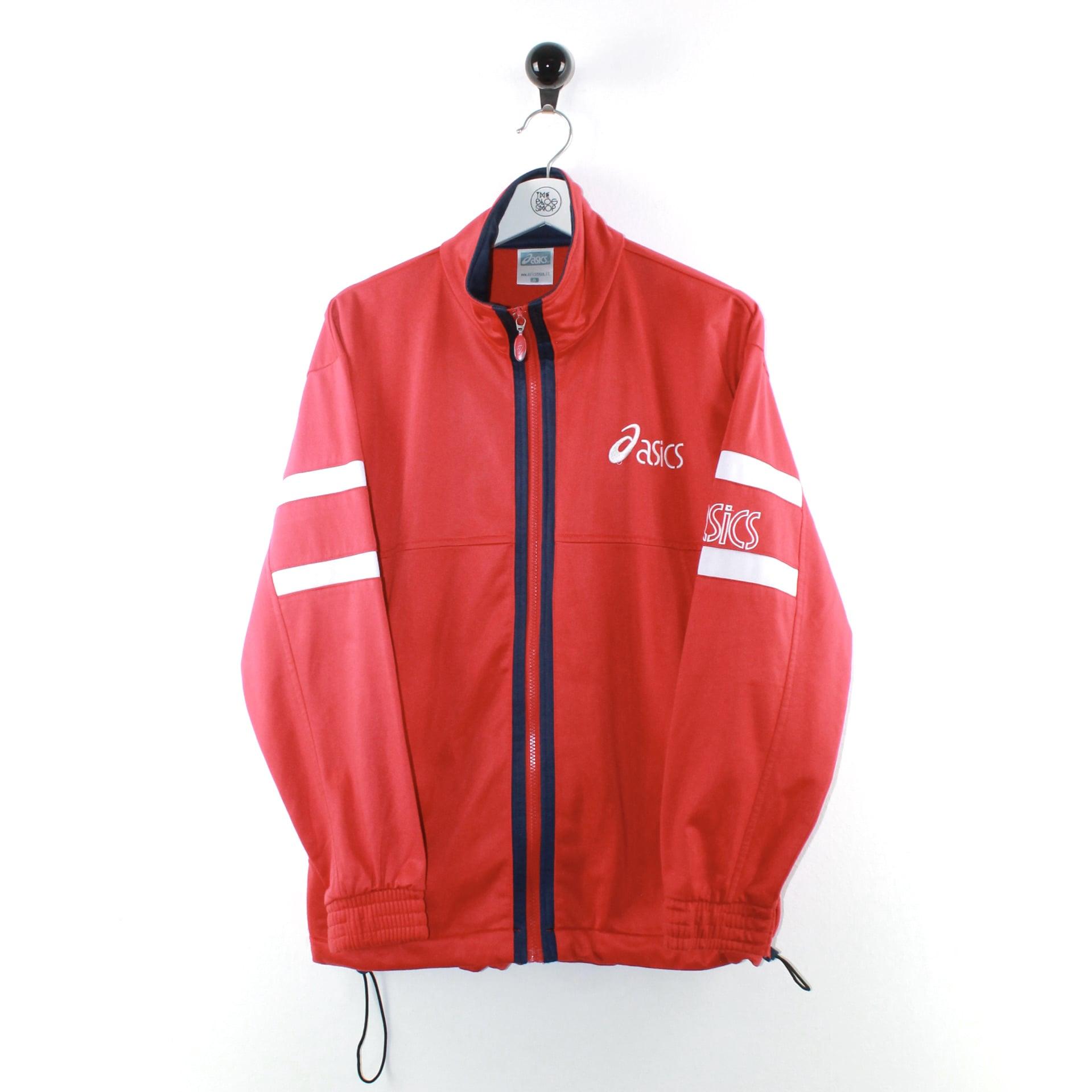 Asics - Track jacket
