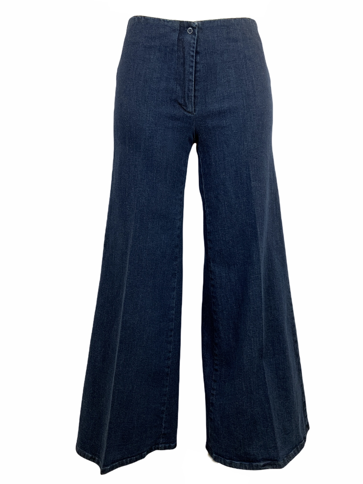 JEANS CROPPED PICCINOTTI