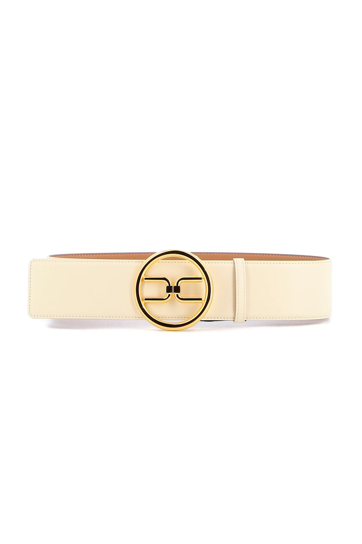 Cintura con Logo
