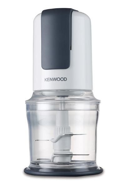 Kenwood Tritatutto CH580 0.5L 450W Bianco
