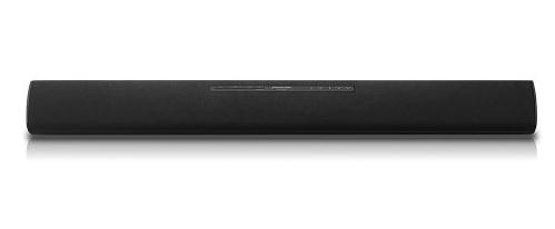 Panasonic SC-HTB8EG-K altoparlante soundbar Nero 2.0 canali 40 W