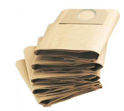 Kärcher sacchetto in carta 5pz 6.959-130