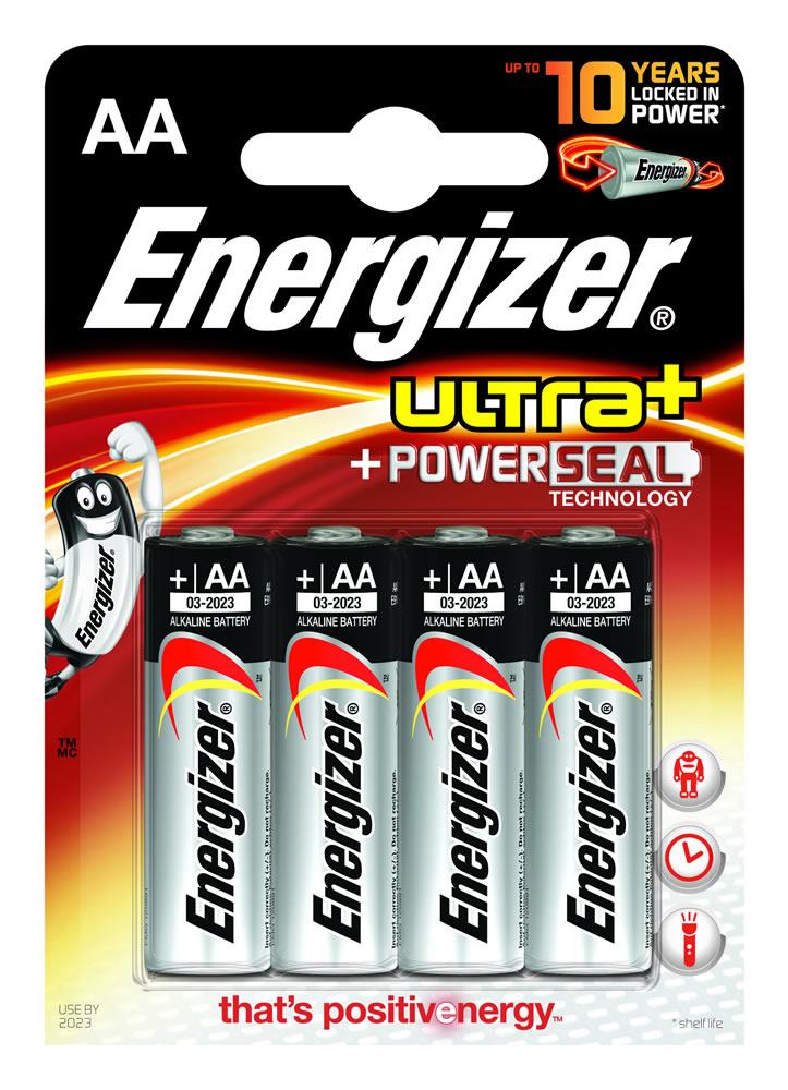 Energizer E91B4