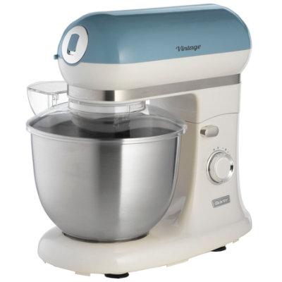 Ariete 1588 robot da cucina 2400 W 5,5 L Blu, Bianco