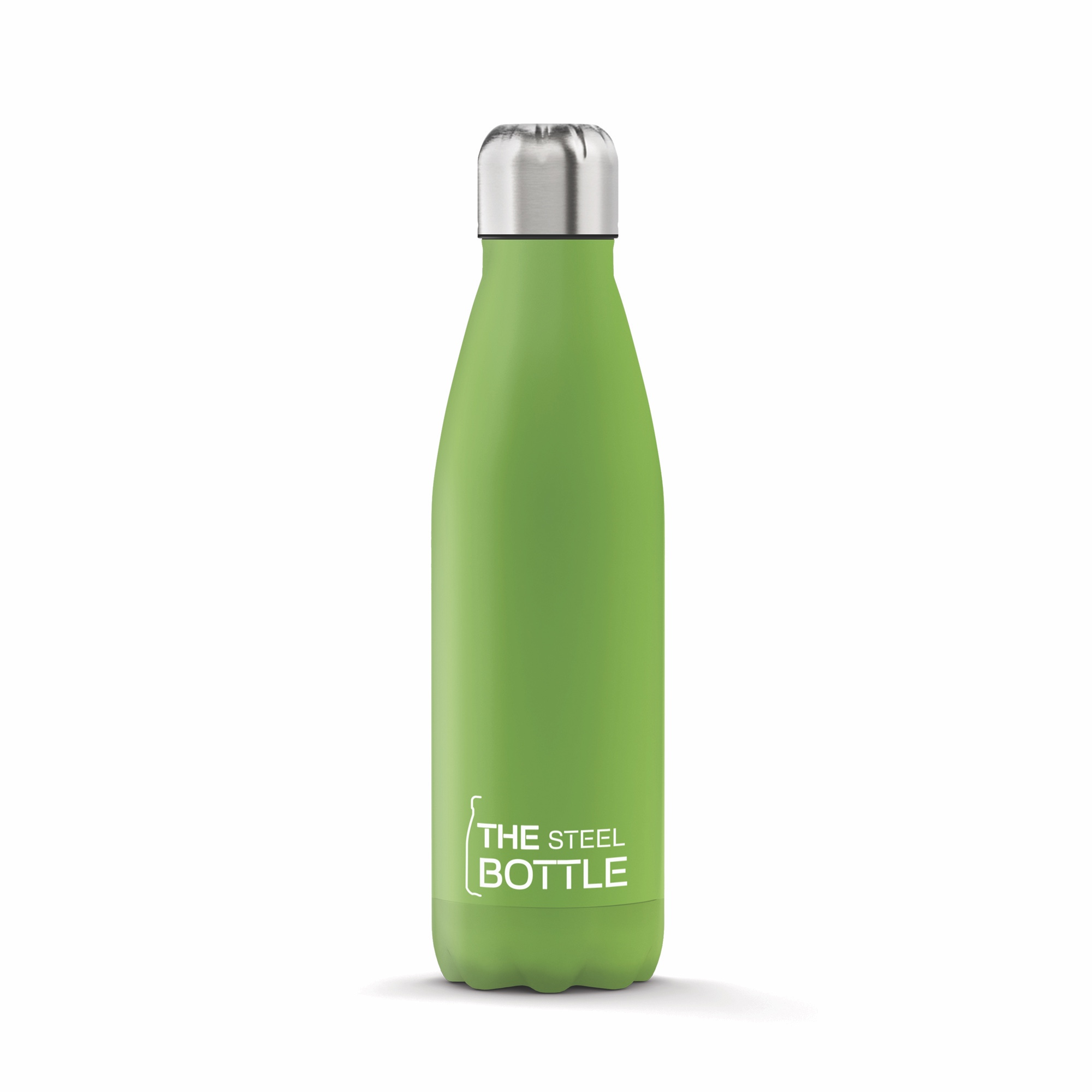 The Steel Bottle Classic 500 ml - Verde