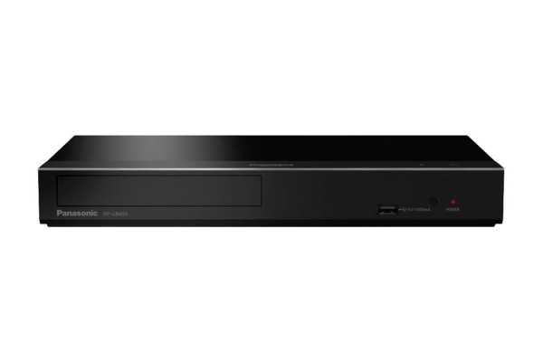 Panasonic DP-UB450EG-K Blu-Ray player