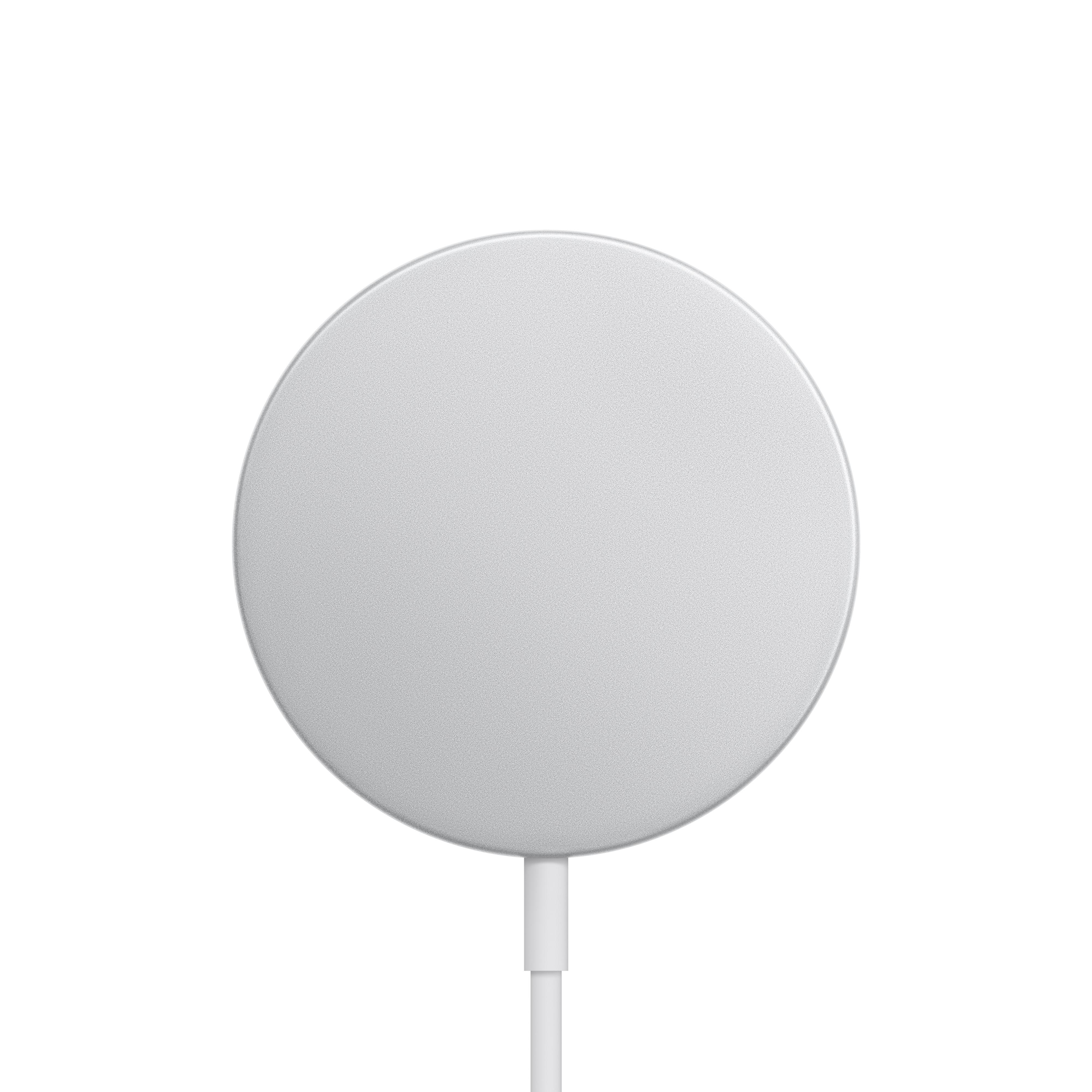 Apple MagSafe Interno Argento, Bianco