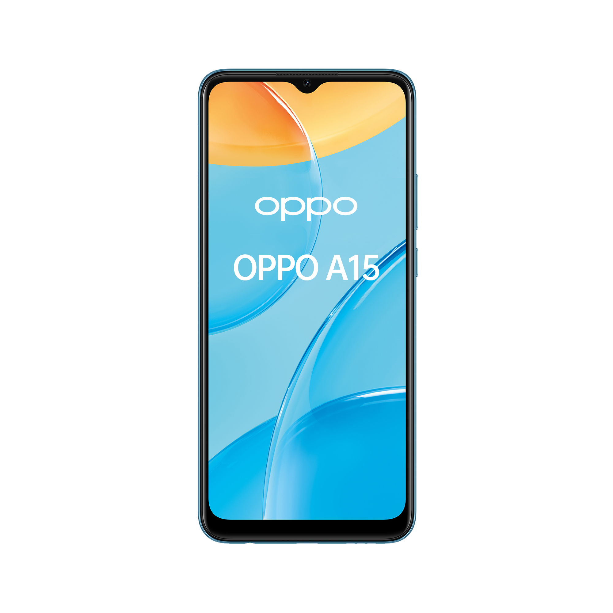 OPPO A15 Smartphone, 179g, Display 6.52