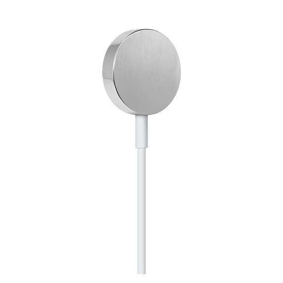 Apple MU9G2ZM/A accessorio per smartwatch Cavo di carica Bianco