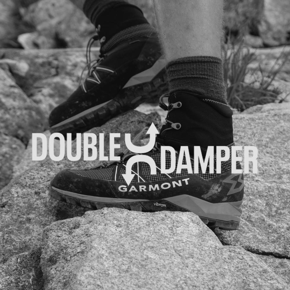 Double Damper
