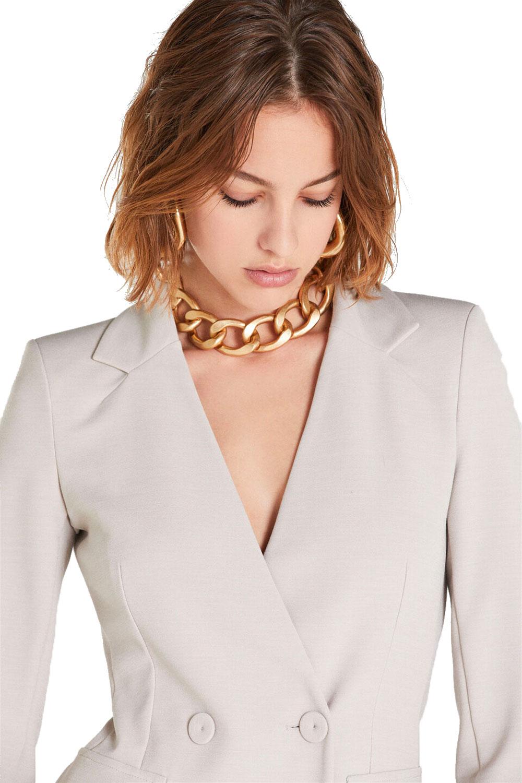 Collana Maxi Chain