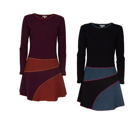 Robe de style ethnique pour femmes | Robes d'hiver ethniques en ligne