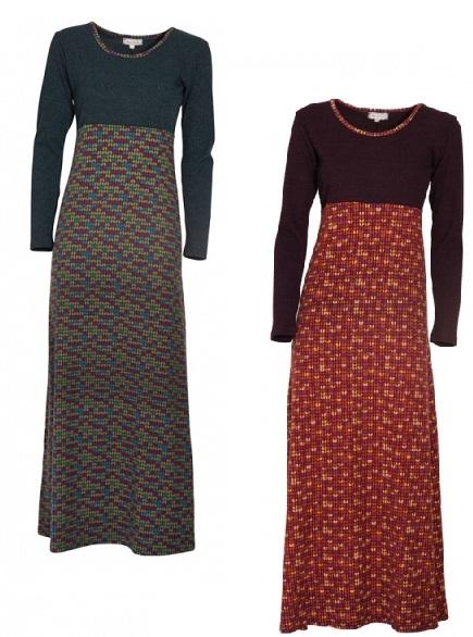 Robes Longues Femme Tendances
