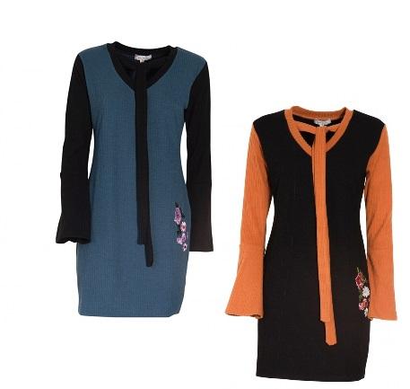 Robe d'hiver Baba Design | Vêtements pour femmes en ligne