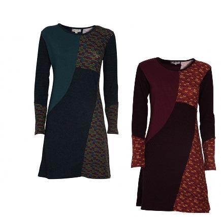 Robes d'hiver pour femme | Vêtements Collection hiver 2021 / 2022