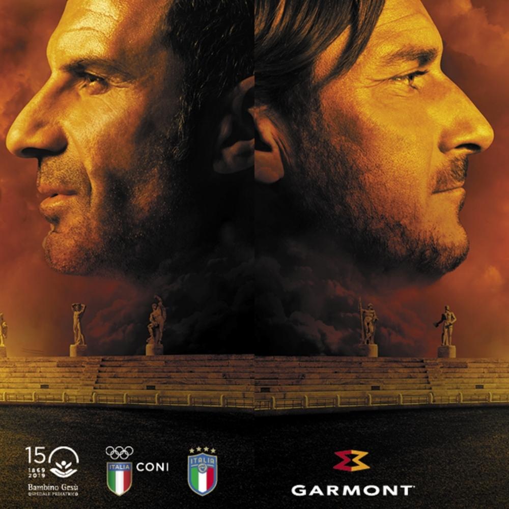 Garmont and La Notte dei Re