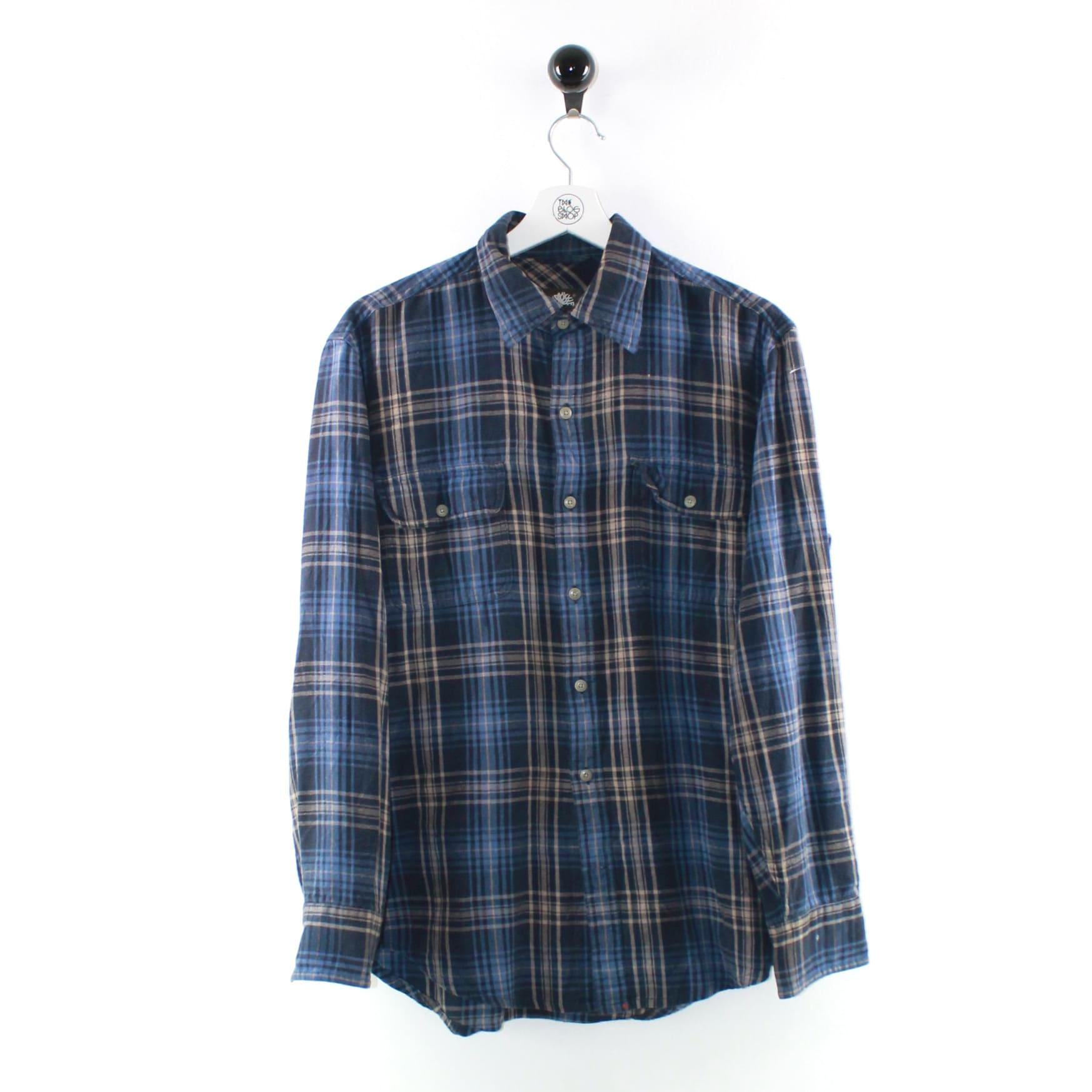 Timberland - Camicia flanella