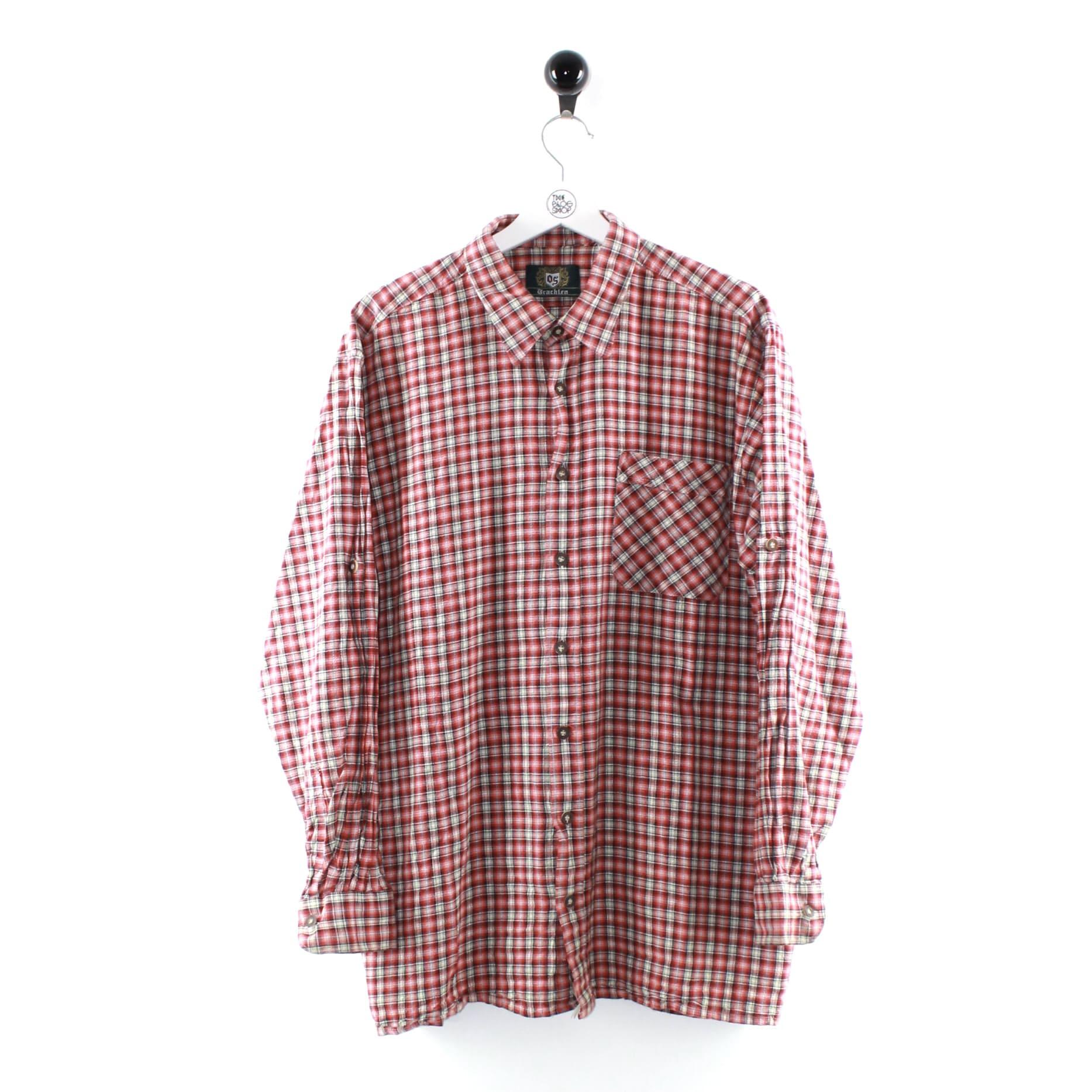 Camicia flmanella