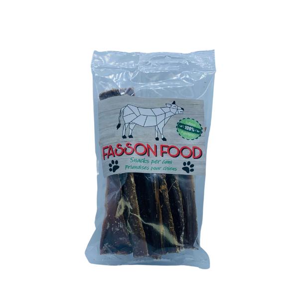 Esofago bovino